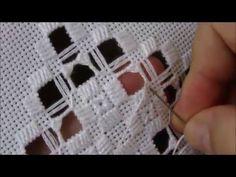 Amiga das linhas 2 - Botãozinho de rosa - YouTube