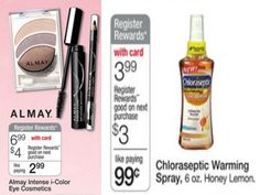 Walgreens Ad Matchups with Coupons for 2/10-2/16