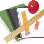 List of Materials You will Need for The Family School