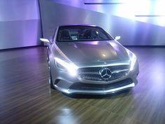 Mercedes, Car, Tuned, Mercedes Benz