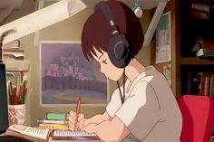 I got: Shizuku Tsukishima (whisper of the heart)! Which Studio Ghibli Female Character Are You?