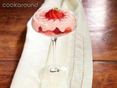 Tiramisù di fragole: Ricette Dolci | Cookaround