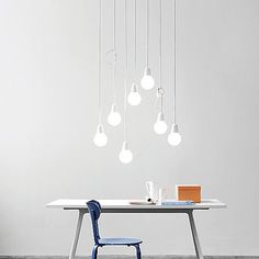 Bulb Fiction Pendant by Lightyears at Lumens.com