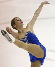 Figure skating star Gracie Gold.I love watching ice skating.Please check out my website thanks. www.photopix.co.nz