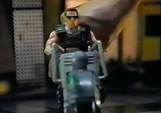 Terminator 2 - Toys