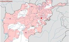 Afghanistan government controls less than 60 percent of country, says US watchdog