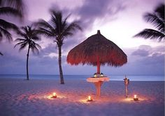 Romantic Setting - Beaches Wallpaper ID 145909 - Desktop Nexus Nature