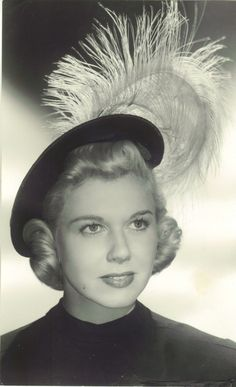 heck yeah doris day : Photo