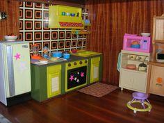 Cucina Barbie