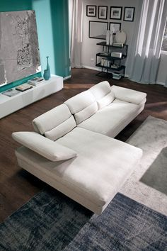 Swell 12 Best Leather Sofas And Sectionals By Chateau Dax Italy Bralicious Painted Fabric Chair Ideas Braliciousco