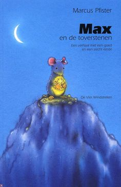 Max en de toverstenen: prachtig verhaal om tijdens de trainingen te gebruiken met jonge kinderen.
