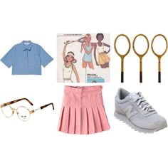 """""""court"""" by peachcakke on Polyvore"""