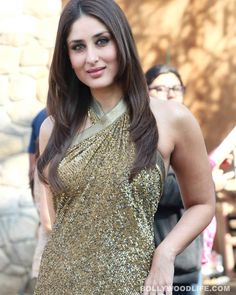 Kareena Kapoor on actresses being paid less: That's why it's always nice to do a film with Salman, Aamir, Shah Rukh Khan! #KareenaKapoor