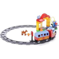 LEGO 10507 Duplo My First Train Set