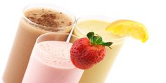 "How Diet Shakes Are the ""In"" Weight Loss Tool for Spring"
