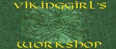 Nalbinding tutorials - old viking version of knitting, still used today