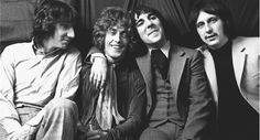 The Who – Music & Concert Videos Music Is Life, My Music, Radios, Jazz, John Entwistle, Roger Daltrey, New Wave, Star Wars, British Rock