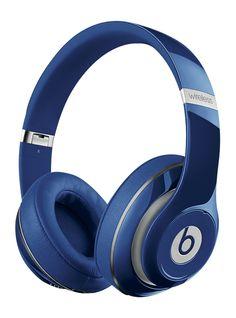 Beats by Dr. Dre Beats Studio Wireless On-Ear Headphones - Blue