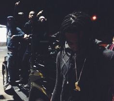 "PARTYNEXTDOOR – ""Break From Toronto"" Video- http://getmybuzzup.com/wp-content/uploads/2013/10/208140-thumb.jpg- http://getmybuzzup.com/partynextdoor-break-from-toronto-video/- By Samir S. During his promo run for Nothing Was The Same a few weeks ago, Drake previewed the video for ""Over Here,"" the supposed debut clip from OVO Sound's PARTYNEXTDOOR. Instead, PND decides to first unleash the visuals for ""Break From Toronto,"" the Miguel-sampling fan favorite"