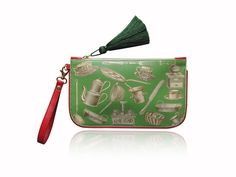 KITCHEN Clutches, Canvas, Kitchen, Prints, Leather, Bags, Tela, Handbags, Cooking