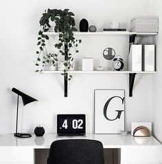 It's time for Neutral Instinct to expand. We have been busily planning some really big and exciting changes. We're building a super 'A' team and we can't wait to share our news very soon. Beautiful work space inspiration via @homeyohmy #lucky #excitingtimes #ateam