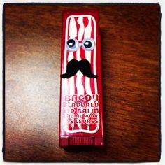Bacon Lip Balm!