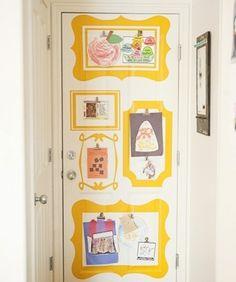 Wanddekoration Ideen Mit Bildern Und Familienfotos | Exterior Design |  Pinterest | Wanddeko Ideen, Familienfotos Und Wanddeko