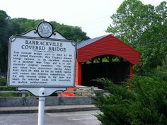 Early West Virginia and its History