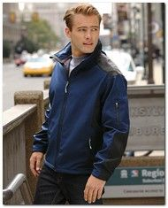 As Low As $47.59 > Weatherproof WP3004 Men's 32 Degrees Slider Soft Shell Jacket - Available Colors:3, Size Range:S - 3XL