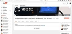 YouTube SEO - Local Video Marketing Expert - Online Video SEO Ranking Expert - Vo Dang Tung   Video Marketing Expert https://vimeo.com/channels/videomarketingexpert  Looking for a trusted local business Video SEO Expert? Are you in Dubai, UAE? SEO in Dubai, SEO Abu Dhabi is where Vo dominate your local business in minutes on Google with Vimeo Videos, YouTube Video. Vo is an International SEO Expert that you can trust!   Welcome to my Vimeo Channel YouTube SEO by Vo Dang Tung,