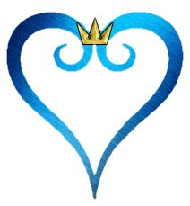 I want this as a tattoo or the heartless or nobody symbol