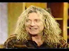 Led Zeppelin/Robert Plant (playlist)