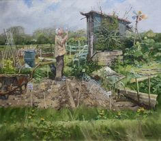 John Lines - Seed Packet Trouble