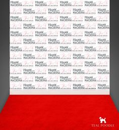Bride Groom Names Photo Booth Backdrop Red Carpet Event Red Carpet Wedding Wedding Red Carpet Backdrop Wedding Backdrop