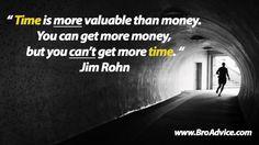 Jim Rohn - Coming Back From Failure