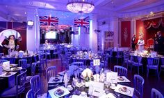 Madame Tussauds | Venue | Party Ingredients Event Caterers