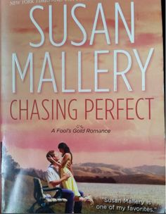A book review of Chasing Perfect by Susan Mallery