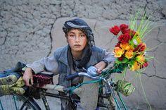 Afghanistan, Steve Mccurry blog