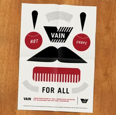 Vain Hair Salon - Sleep Op