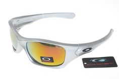 Oakley Pit Bull Silver Frames Yellow Iridium sales online,save up to off hunting for limited offer,no duty and freeshipping. Sunglasses Outlet, Sports Sunglasses, Sunglasses Online, Ray Ban Sunglasses, Sunglasses Women, Retro Sunglasses, Cheap Eyeglasses, Oakley Glasses, Silver Frames