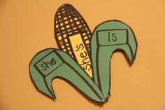 Contraction corn