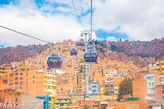 Three Surreal Days in La Paz, Bolivia ⋆ The Dining Traveler Coca Tea, Bolivian Food, Altitude Sickness, Custard Desserts, Plan My Trip, Stewed Potatoes, Travel Themes, Buy Tickets, La Paz