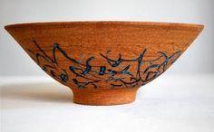 Bowl: Mitsuo Shoji. #ceramics #Ceramics