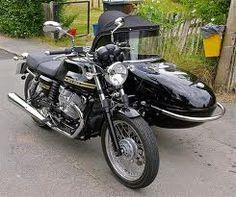 Moto Guzzi V7 Sidecar