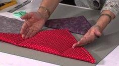 5 Minute bag with Valerie Nesbitt, via YouTube.