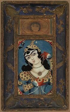 Târık İleri Isparta tarık ileri İstanbul Üniversitesi Arab Fars Filolojisi Persian Miniature Painting Traditional Historian Rumi Fine Art by Târık İleri (tarık ileri)