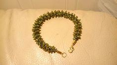 Rizo and hematite beads