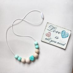 ICELAND NECKLACE | on the web now at www.babytiful.com for only 15 (free shipping to Ireland  whohoo!)