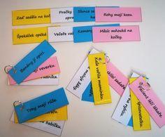 Montessori, Classroom, Speech Language Therapy, Class Room