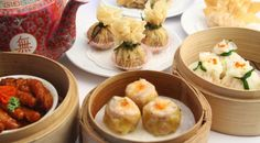 Chinese Food Vocabulary: 15 Famous Dimsum Dishes You Oughta Know   plus a little bit of Chinese food culture and history
